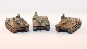 Flames of War Soviet Assault Guns